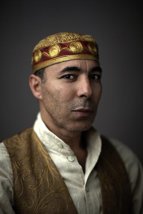 ElSayed Kandil