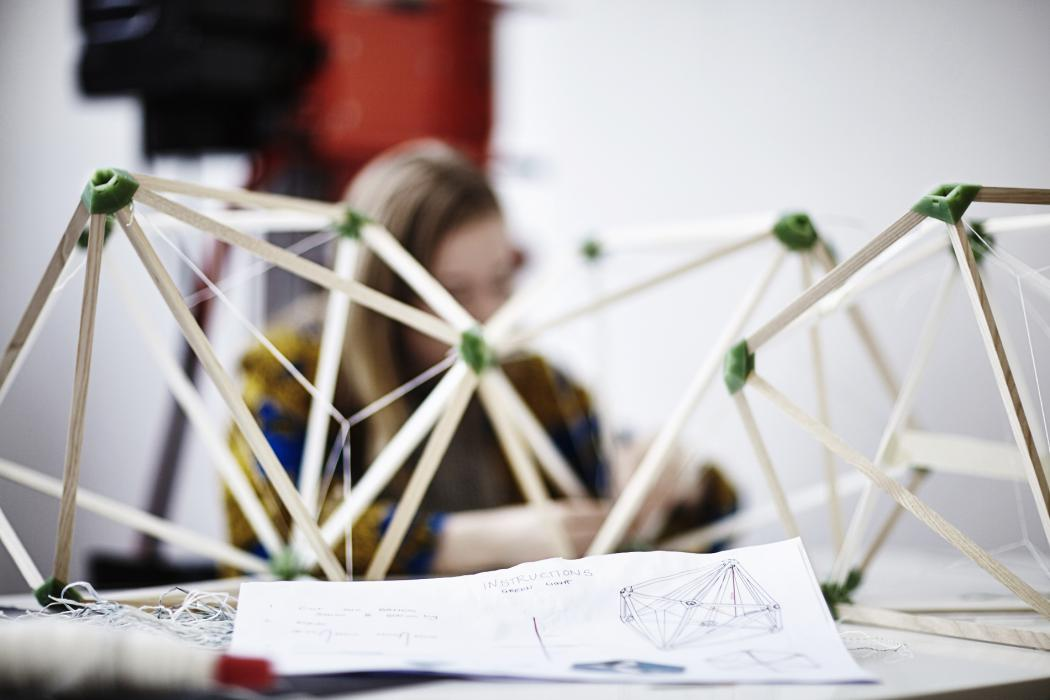 OLAFUR ELIASSONS GREENIGHT WORKSHOP @ TBA21